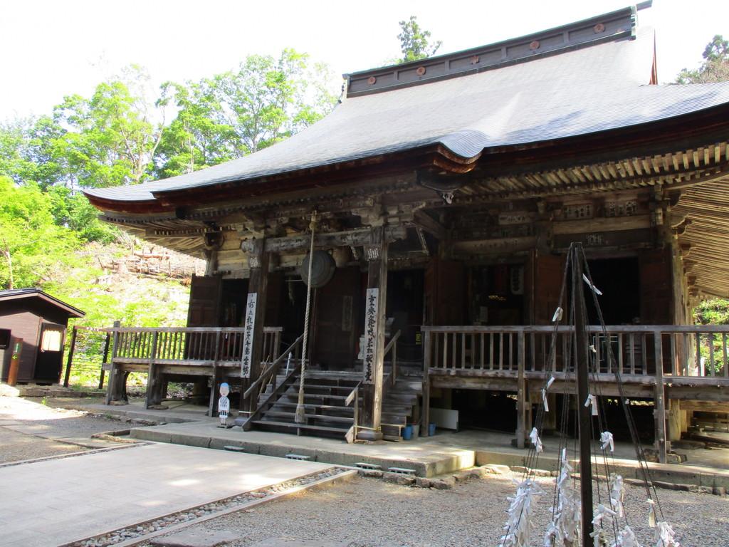 若松寺観音堂2